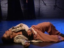Paroles de danses : Anjelin PRELJOCAJ