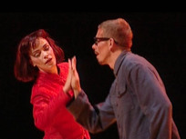 Paroles de danses : Catherine DIVERRES
