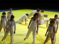 Paroles de danses  : Odile DUBOC