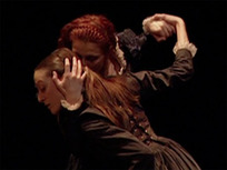 Paroles de danses  : Claude BRUMACHON