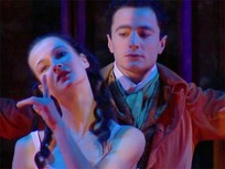 Paroles de danses  : Karine SAPORTA