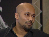 Dancer's Studio : Akram KHAN