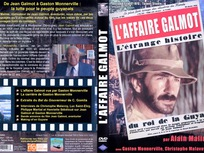 L'affaire Galmot