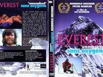 Everest sans oxygène