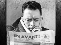Albert Camus, le journalisme engagé