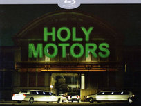 Holy Motors (Blu-ray)