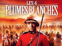 Les 4 Plumes Blanches (Blu-ray)