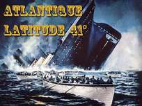 Atlantique Latitude 41° (Blu-ray)