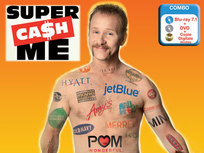 Super Cash me - Blu-ray