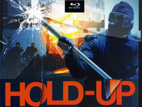 Hold Up - Blu-ray