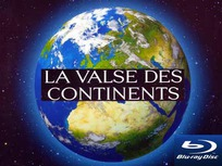 La Valse des Continents en Blu-ray