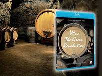 Wine : The Green Revolution - Blu-ray