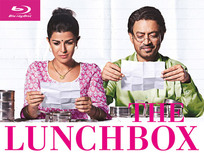 The Lunchbox - Bluray