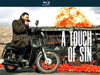 A Touch of Sin - Bluray
