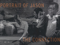 The Connection & Portrait of Jason