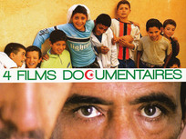 Malek Bensmaïl - 4 films documentaires