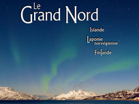 Coffret 3 DVD : le Grand Nord