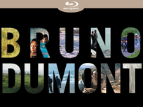 Coffret Bruno Dumont  Bluray