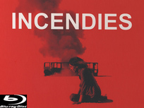 Incendies Blu-Ray