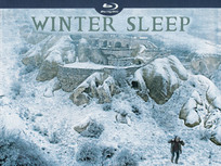 Winter Sleep  Bluray