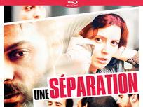 Une séparation (Blu-ray)