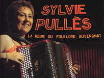 Sylvie Pulles - Olympia 2010 (Version DVD simple)