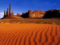 Parcs nationaux du Far West 2, grandeur nature : de Monument Valley au Grand Canyon