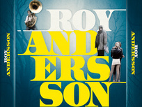 Roy Andersson - Coffret