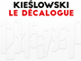 Le Décalogue - BluRay