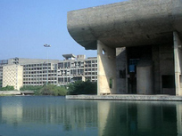 Chandigarh, le devenir d'une utopie