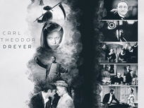 Carl Theodor Dreyer Coffret (Blu-Ray)