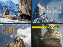 "Collection : 5 films de ""Montagne"""