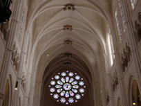 Chartres: Light Reborn !