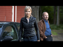 Real Humans saison 1 épisode 2