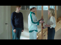Real Humans saison 2 épisode 2