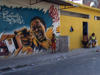 The City of God, the redemption of a favela