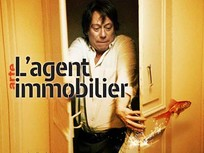 L'agent immobilier - 1/4