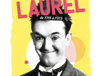 Stan Laurel : solo comedies de 1918 à 1925
